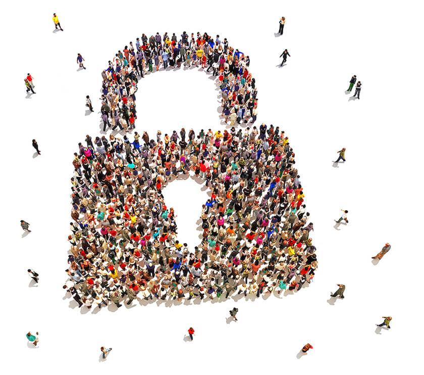 Fragen Sie nach einem externen Datenschutzbeauftragten für Ihr Unternehmen